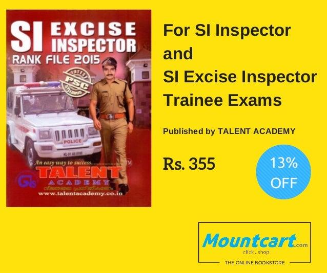 Best Books for Degree Level Kerala PSC Exams Slide 2