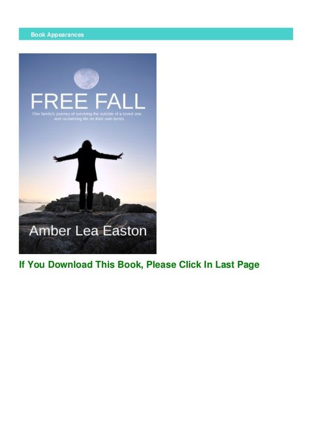 Ebook Free Fall By Amber Lea Easton