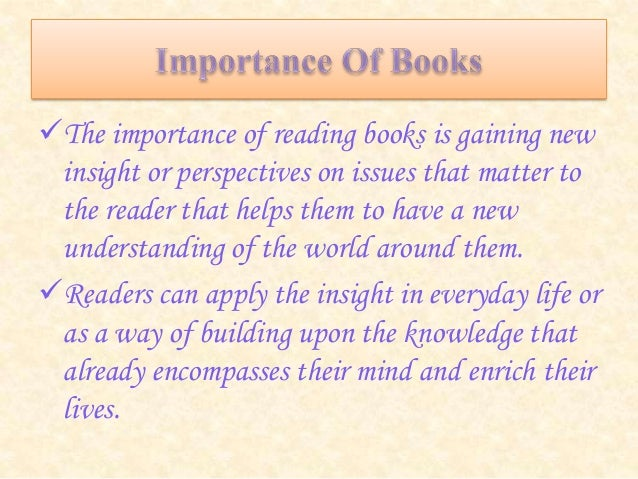 importance of books Gotham books gotham shop  where can a writer surprise the reader  how important is the title of a story.