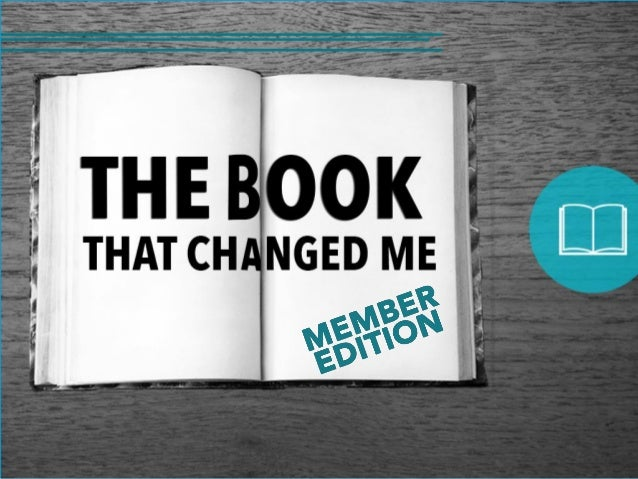 First we asked LinkedIn influencers to talk about the books that changed them.  Then we asked you.