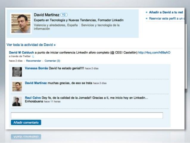 Formación in company      para Cuadro DirectivoSocial Media para la empresa - 2011