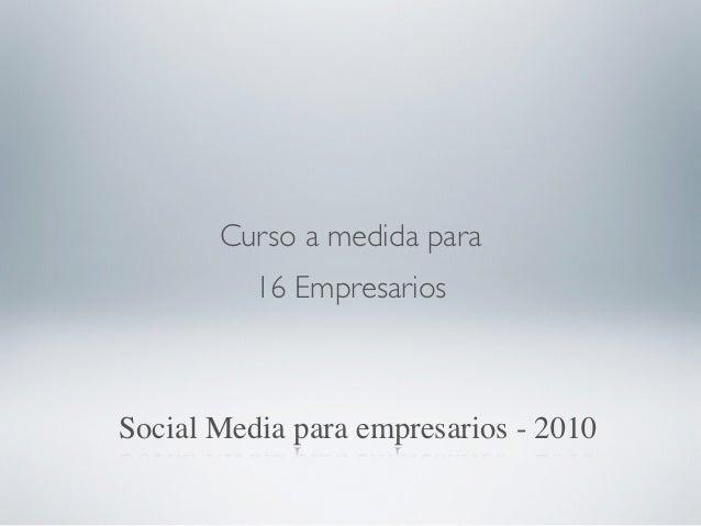 Book social media 2012-10