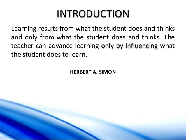 teaching smart people to learn summary Professionals frequently are least able to learn because they have rarely experienced learning-related failure and are prone to defensive reasoning companies can become learning organizations by helping managers and employees learn to analyze their behavior and learn productively (sk.