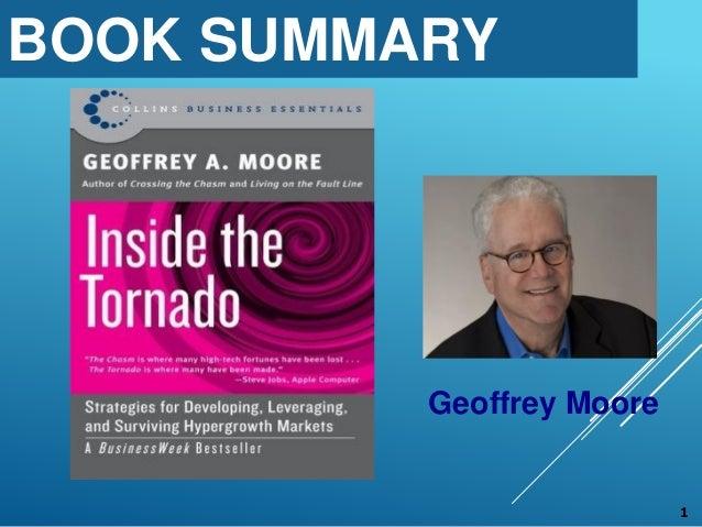 BOOK SUMMARY 1 Geoffrey Moore