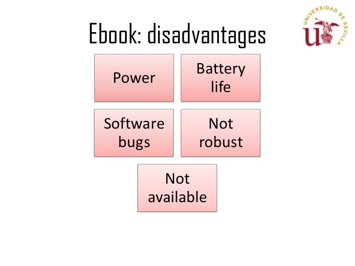 Electronic books vs paper books essay