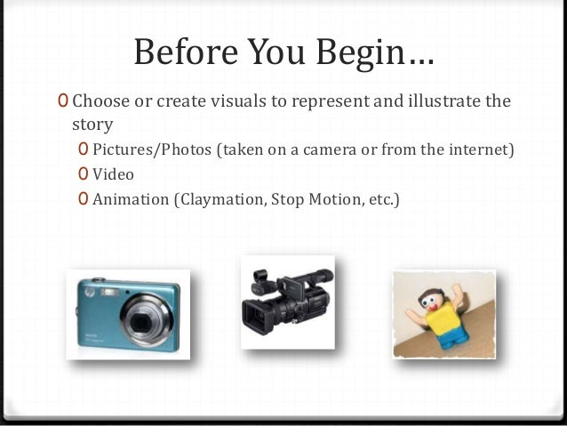 How To Make A Book Trailer On Imovie ~ How to create a book trailer in imovie