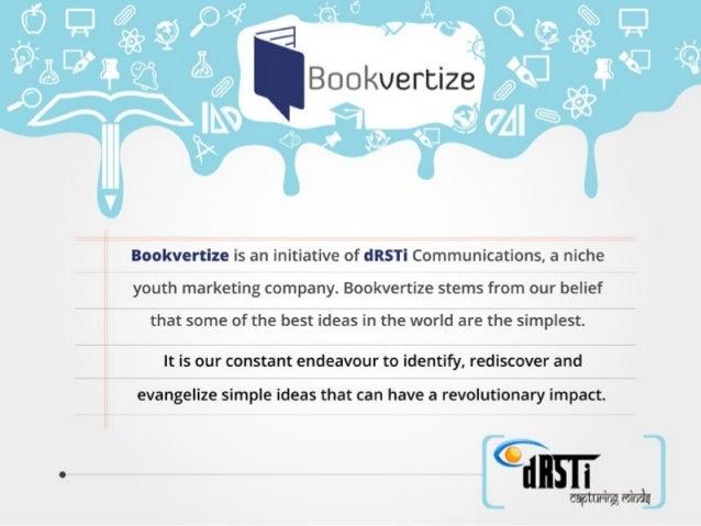 Bookvertize
