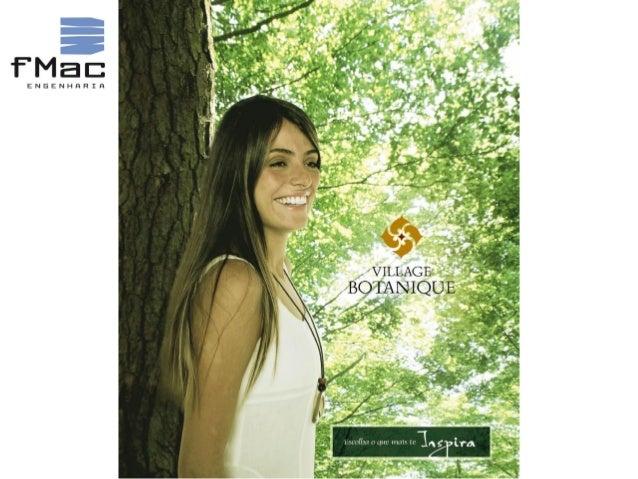 Village Botanique - Book Oficial