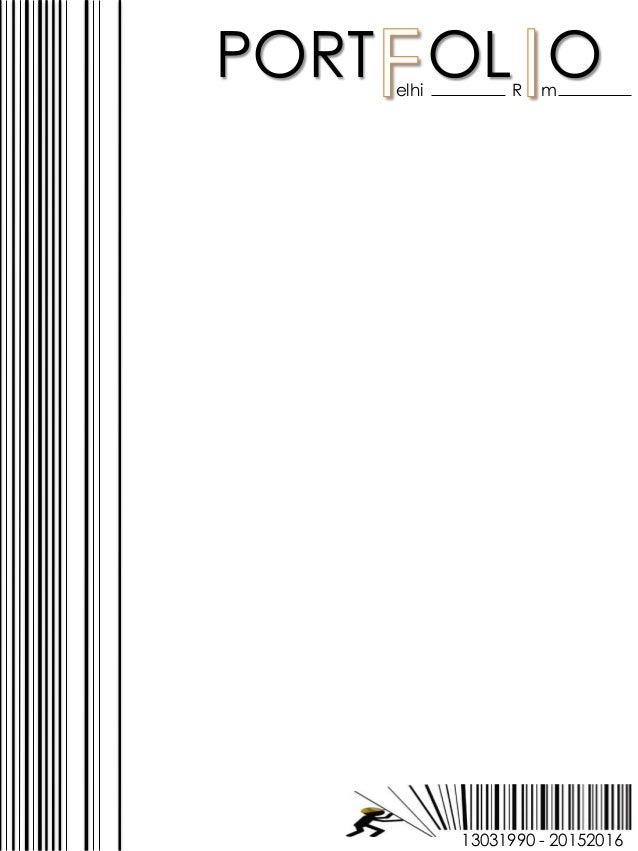 PORT OL O 13031990 - 20152016 elhi R m