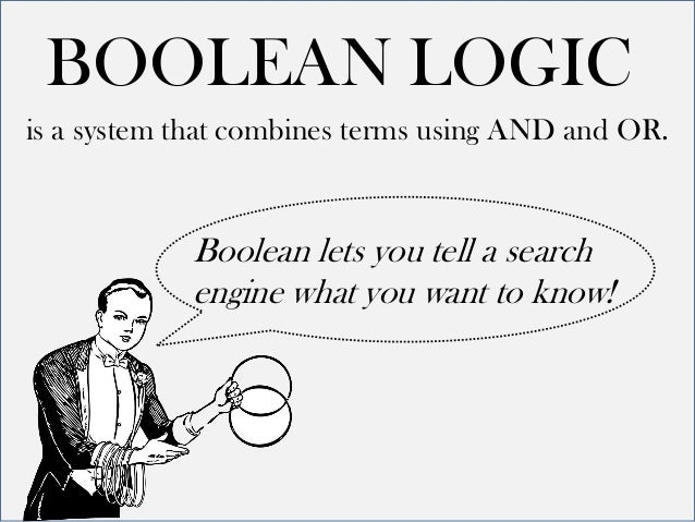 How to pronounce Boolean search in English