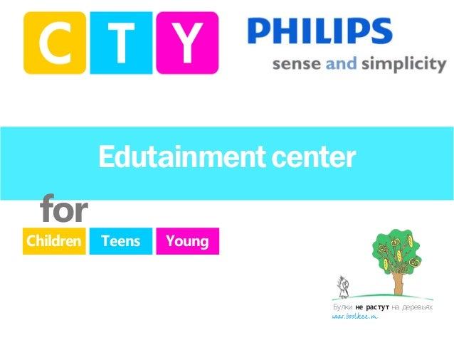Edutainmentcenter Children Teens Young Булкинерастутнадеревьях www.boolkee.ru for