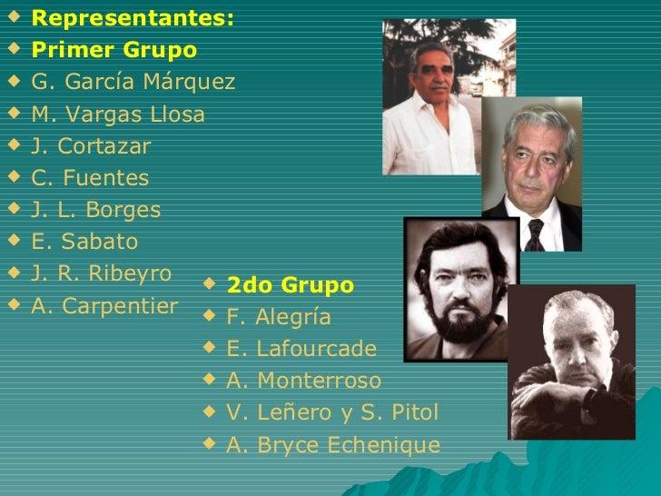 Boom latinoamericano-diapo-de-ltodo-el-grupo[1][1] Slide 3