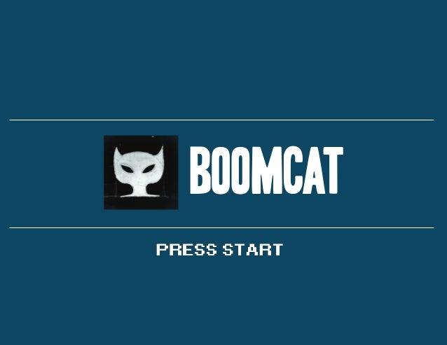 ¿Como hacer juegos de video? (How to make video games?) BoomCat Cames (