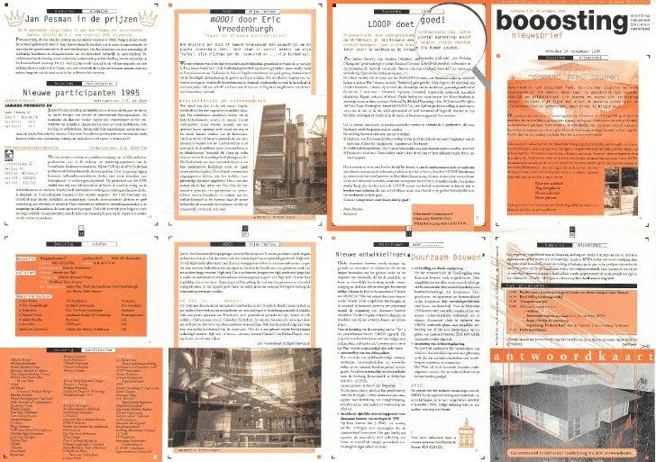 Informatieblad van de Stichting Industrieel                                              Bouwen Nederland     b'ö ö'( j's ...