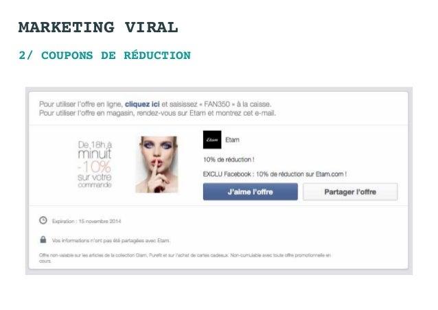 Les medias sociaux pour les entreprises et le marketing viral