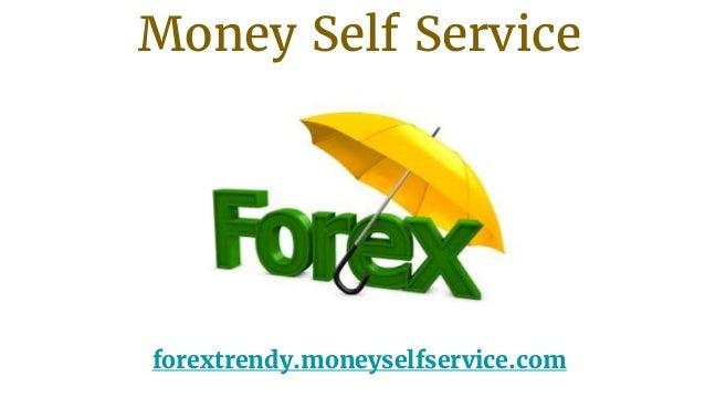 Forex trendy login