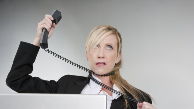 """40 • Everyone hates them (need """"angry on phone"""" stock image) IVR CHALLENGES"""