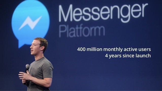 7 400 million monthly active users 4 years since launch