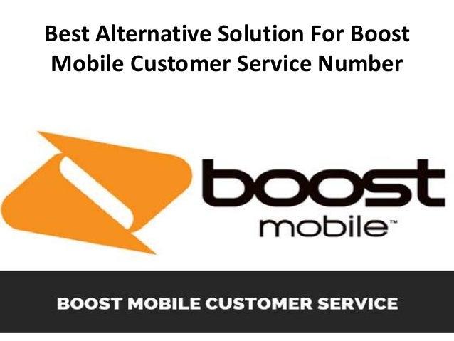5 best alternative solution for boost mobile customer service
