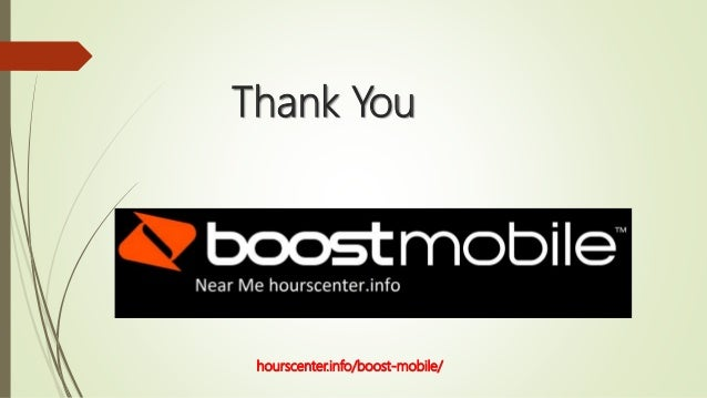 Boost Near Me >> Boost Mobile Near Me
