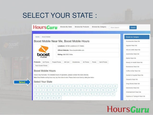 Boost Near Me >> Boost Mobile Near Me Boost Mobile Hours