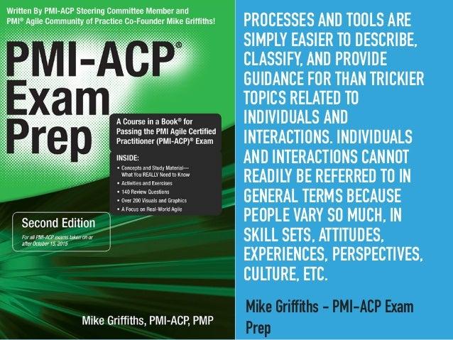 Pmi Acp Exam Prep Mike Griffiths Pdf