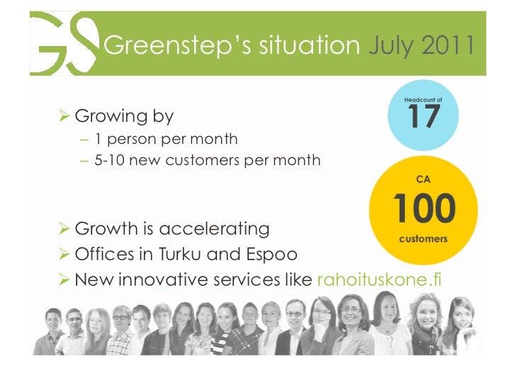 Greenstep Oy