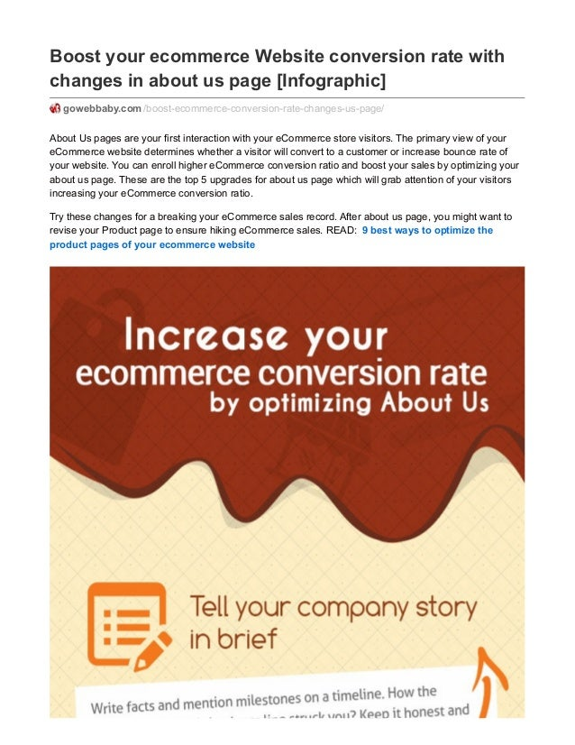 ecommerce store bounce rate