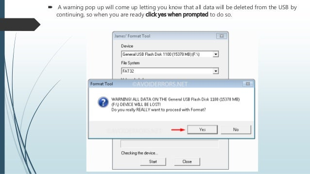 Windows 7 Archives - Bootable USB