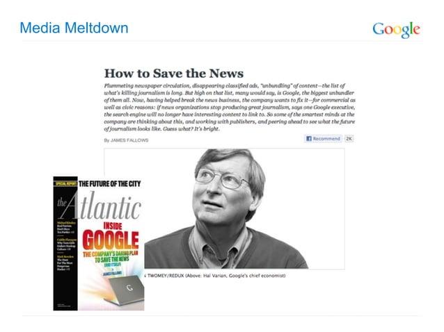 Media Meltdown