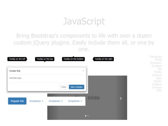 Bootstrap ui bootstrap - Bootstrap slider div ...