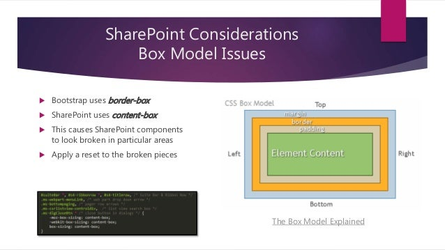 The A to Z of Building a Responsive SharePoint Site with