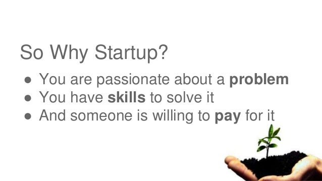 Bootstrapping Your Startup Slide 2