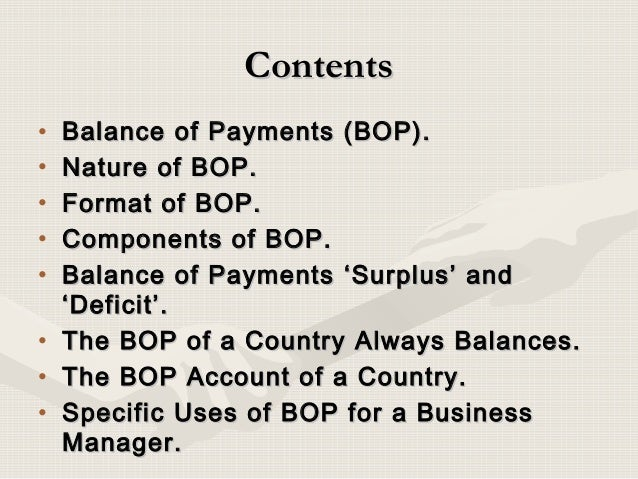 economic bop Price inflation is regarded as a serious economic problem because it causes a number of it has a negative effective on the balance of payments.