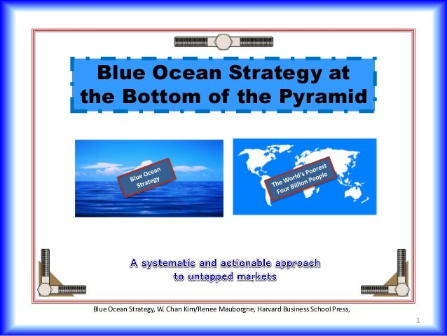 bottom of pyramid market business essay Bottom of the pyramid case study essay a+ pages  designing a business model to serve the market bop has to start with a basic insight rather than tinkering or .