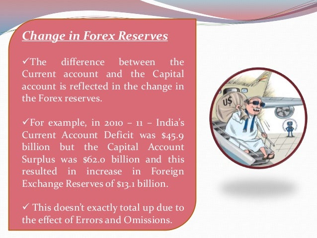 causes of balance of payment problems Measures to correct deficit in the balance of payment bop, article posted by gaurav akrani on kalyan city life blog.