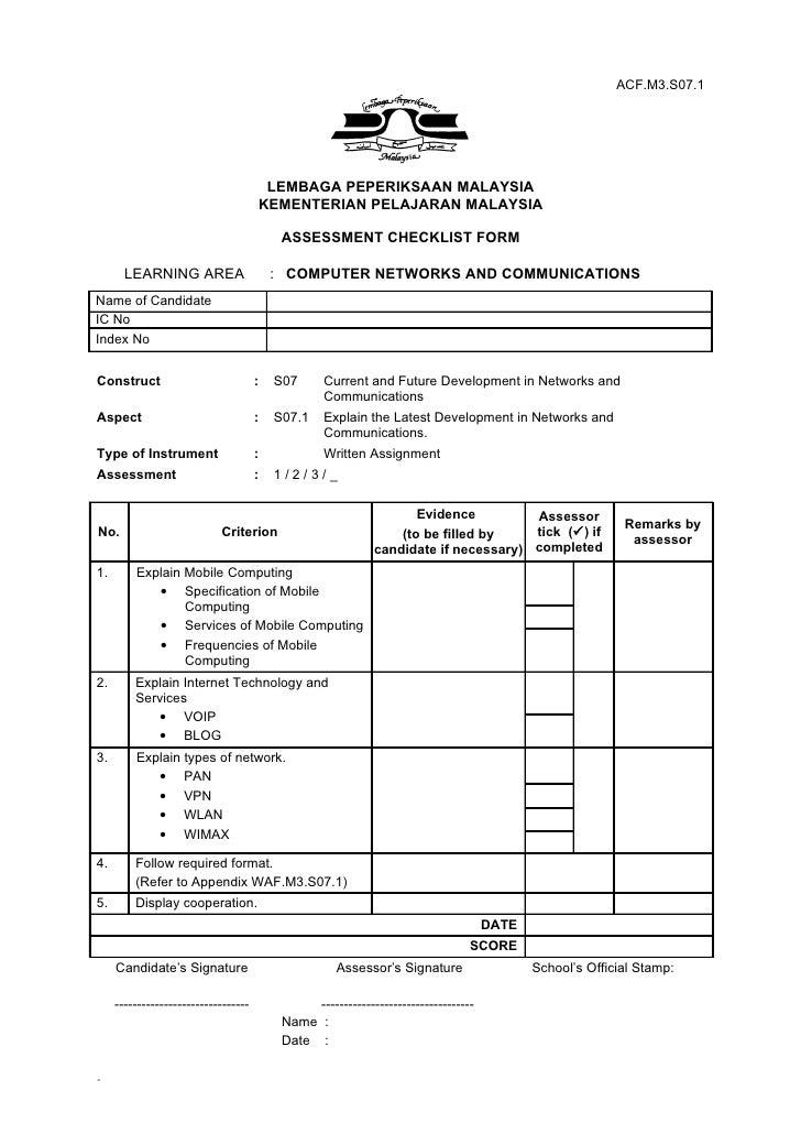 MPKK ICT 3765/2