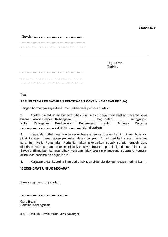 Contoh Surat Rasmi Kepada Sultan Brunei - Surat Ras