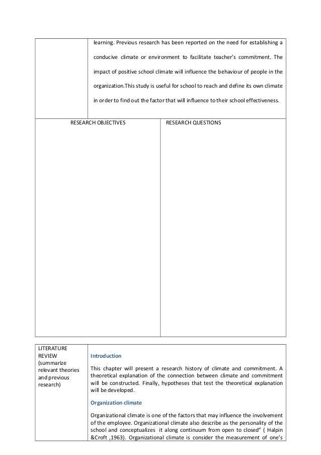 Essay Employee Development