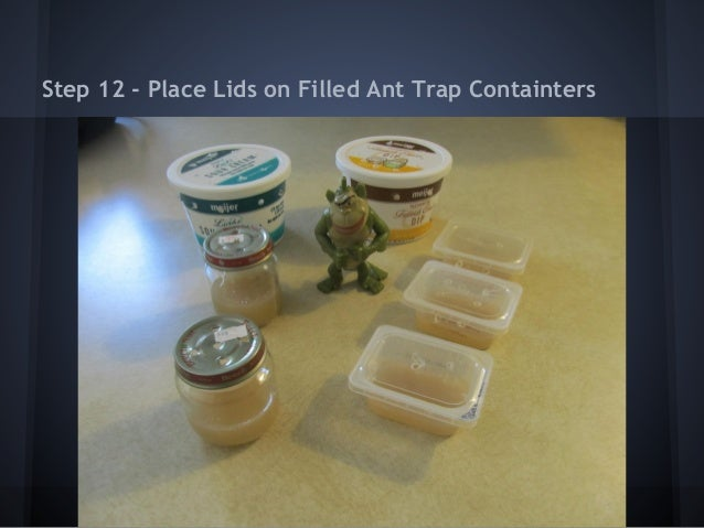 ... Ant Killer to Containers; 13.