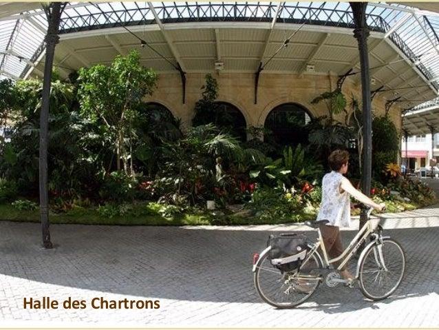 Halle des Chartrons