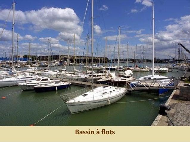 Bassin à flots