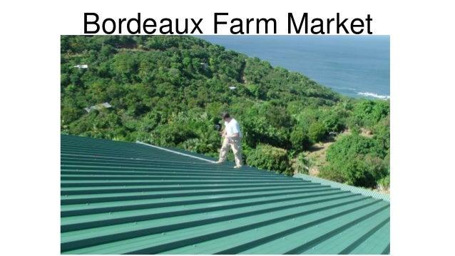 Bordeaux Farm Market