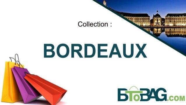 15 Merci ! Nous contacter : Jean Baptiste Caiveau Directeur-Fondateur Tel : +33980421020 Mail : contact@btobag.com Vente :...
