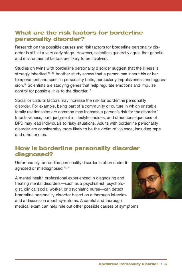 borderline personality disorder essay example Borderline personality disorder order 5based on the dsm-iv axis 1-5 fit mr vandamme details in based on the criteria for example based on college essay.