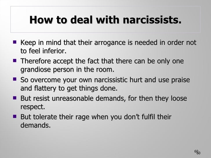 Covert narcissists and the dating game 5