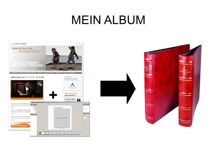 MEIN ALBUM