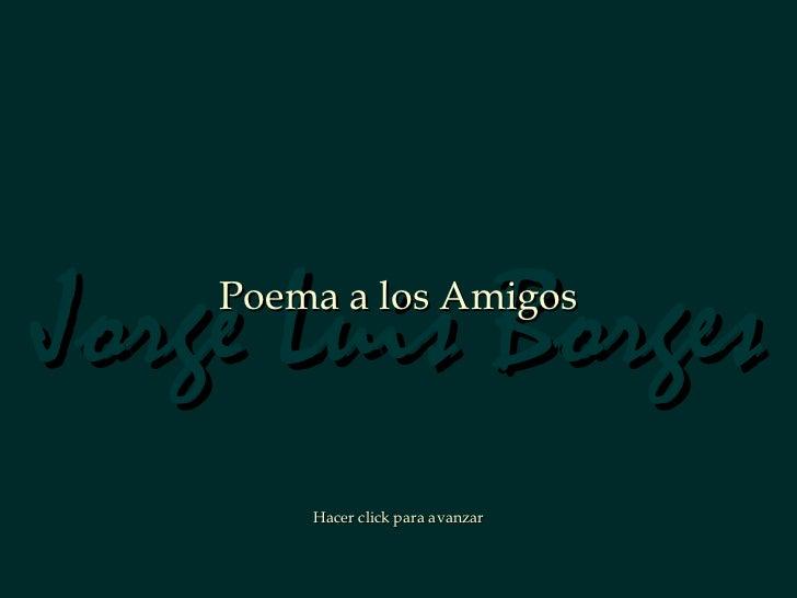 Borges  -poema_a_los_amigos_+