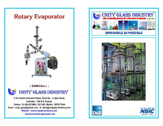 IMPOSSIBLE AS POSSIBLE Mfrs. of Scientific glassware for Laboratories & Industries.Mfrs. of Scientific glassware for Labor...