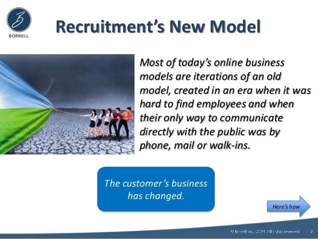 The Long, Gray Line: 2014 Recruitment Outlook Slide 3